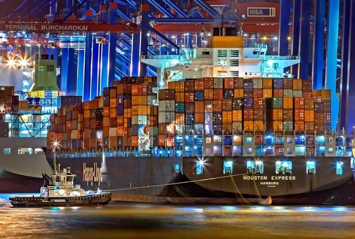 Le container: 1001 vies après le transport de marchandises