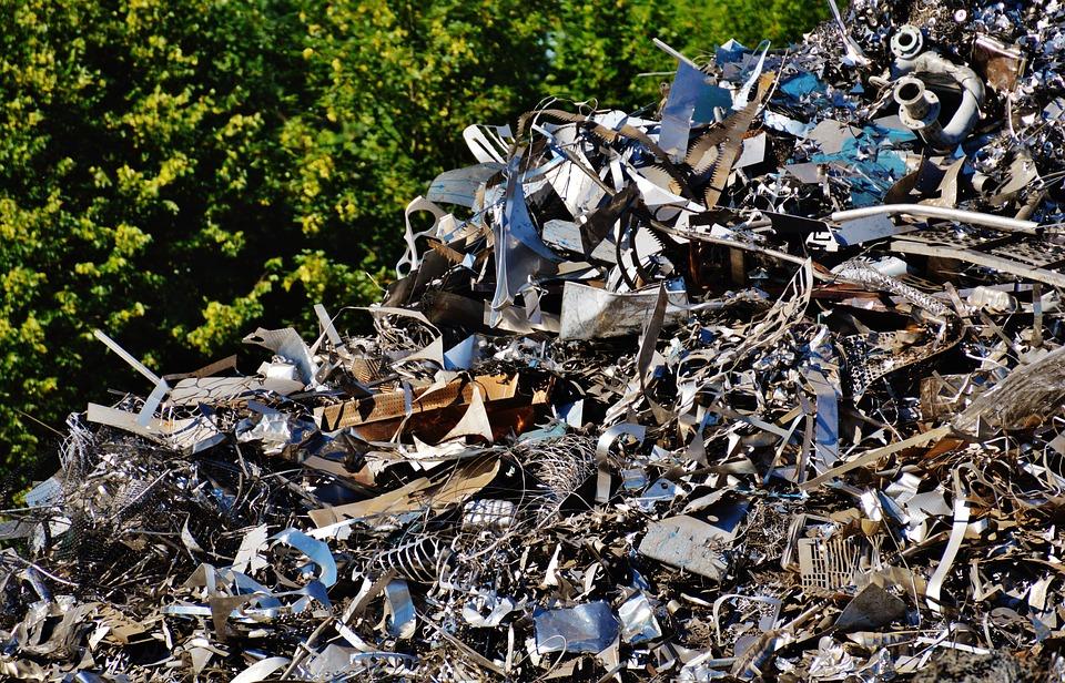 Recyclage des métaux: quels enjeux?