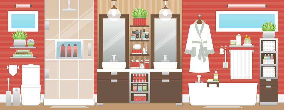 Rénovation de salle de bain: les erreurs à éviter