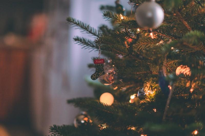 Décoration de Noel pour votre véranda
