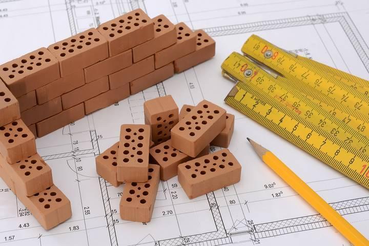 Construire une maison gros oeuvre : les avantages