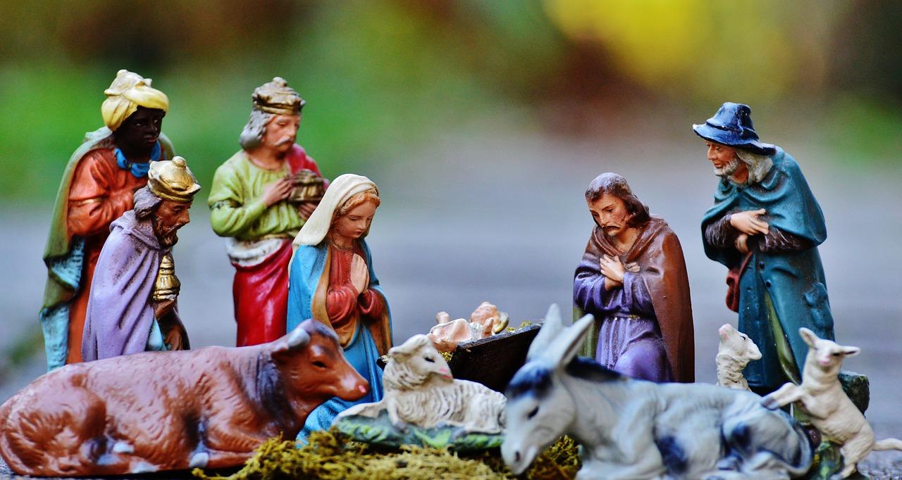 Quelles sont les origines de la crèche de Noël ?