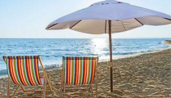 village vacances bord de mer