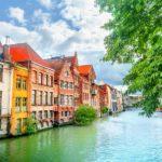 seconde résidence Belgique