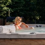 Jacuzzi et sauna bien-être