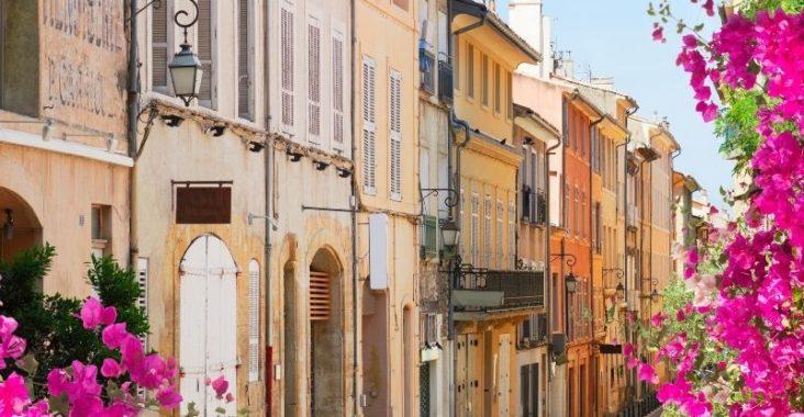 villa Provence investissement